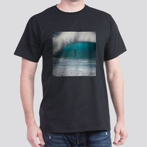 Pipeline Barrel Hawaii T-Shirt
