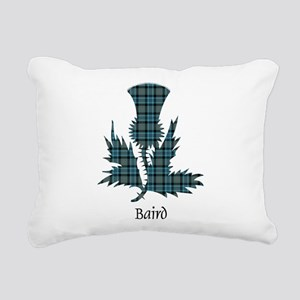 Thistle - Baird Rectangular Canvas Pillow