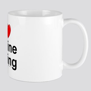 Online Dating Mug