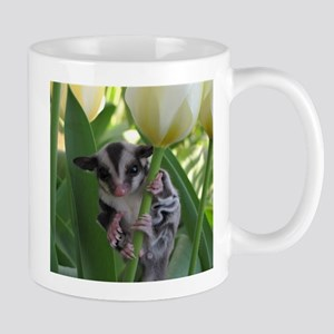 May Flowers Travel Mugs