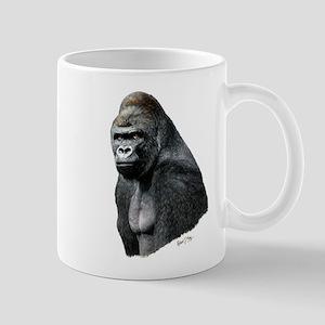 Gorilla Mugs