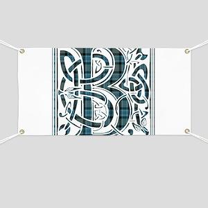 Monogram - Baird Banner