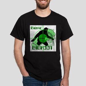 Bionic Bigfoo T-Shirt