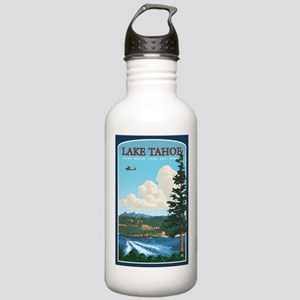 Lake Tahoe, California Water Bottle