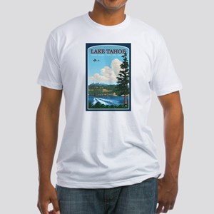 Lake Tahoe, California T-Shirt