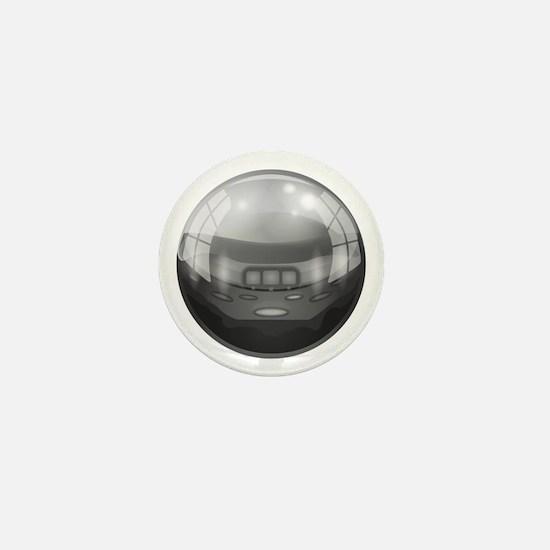 Unique Arcade Mini Button