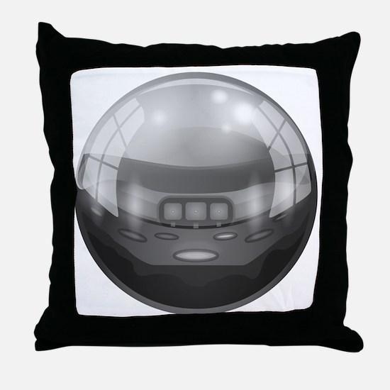 Unique Pinball Throw Pillow