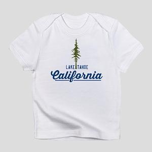 Lakeep Tahoe. Infant T-Shirt