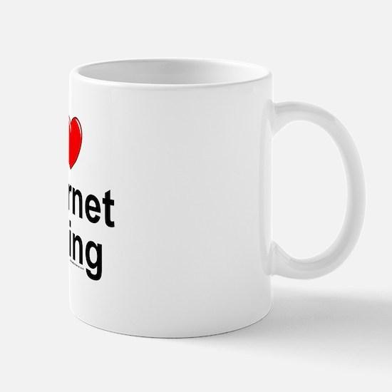 Internet Dating Mug