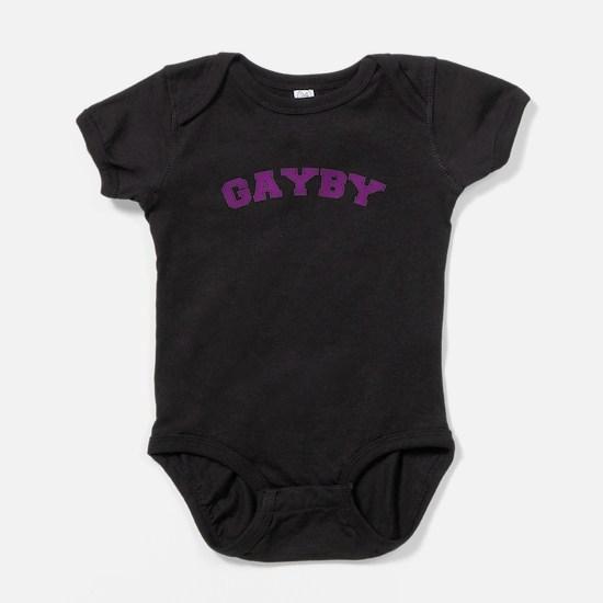 GAYBY Infant Bodysuit Body Suit
