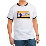 Hell Pass Ringer T