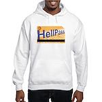 Hell Pass Hooded Sweatshirt