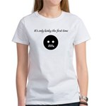 Its only kinky Women's T-Shirt