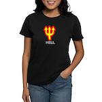 hell Women's Dark T-Shirt