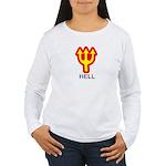 hell Women's Long Sleeve T-Shirt