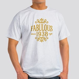 Fabulous Since 1938 T-Shirt