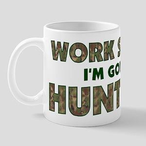 Works Sucks Mug