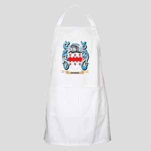 Dobbs Coat of Arms - Family Crest Light Apron