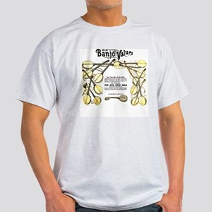 Great Banjo Values T-Shirt