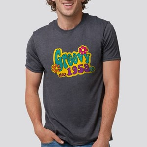 Groovy Since 1958 T-Shirt