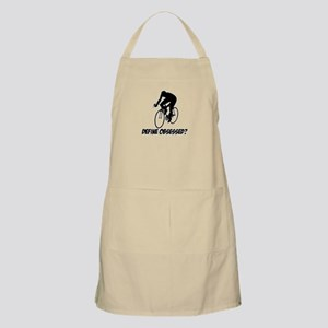 cycle Define Obsessed Apron
