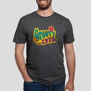 Groovy Since 1978 T-Shirt