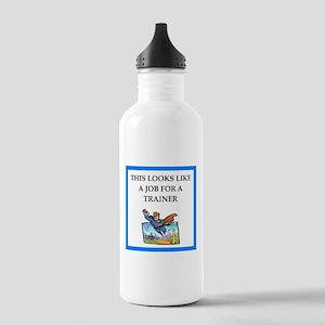 trainer Water Bottle