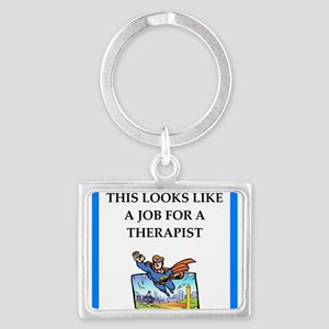therapy Keychains