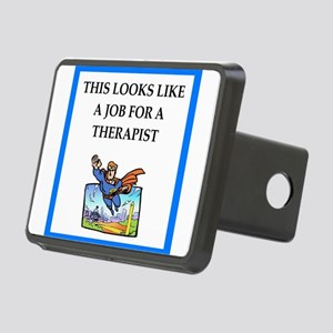 therapy Hitch Cover
