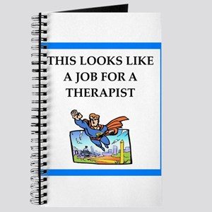 therapy Journal