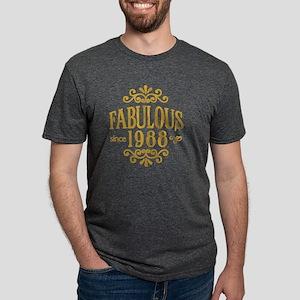 Fabulous Since 1988 T-Shirt