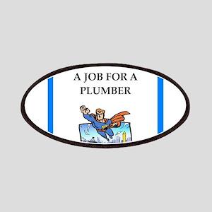 plumber,plumbing Patch