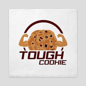 Tough Cookie Queen Duvet
