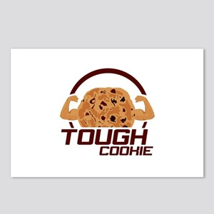 Tough Cookie Postcards (Package of 8)