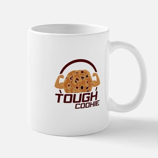Tough Cookie Mugs