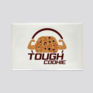 Tough Cookie Magnets