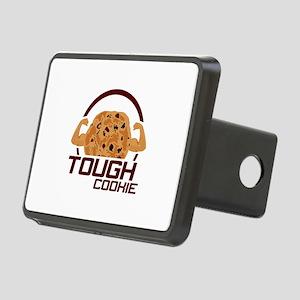 Tough Cookie Rectangular Hitch Cover