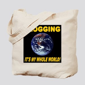 Vlogging It's My Whole World! Tote Bag