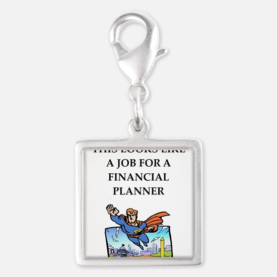 finanancial planner Charms
