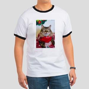Snicker Stare T-Shirt