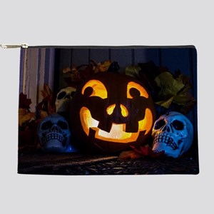 Glowing Smiles Makeup Bag