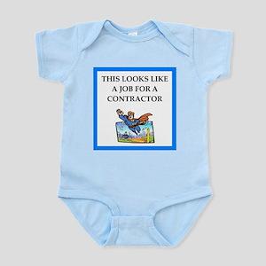 contractor Body Suit