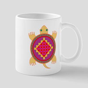 Turtle Game board Mugs