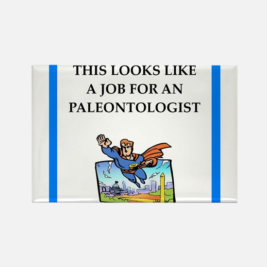 paleontologist Magnets