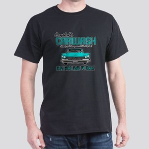 Crystal's Carwash Dark T-Shirt