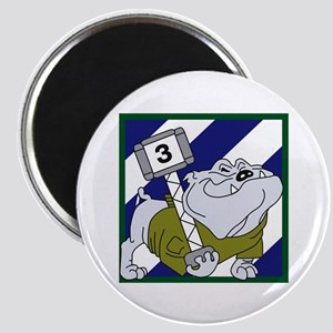 "3rd Brigade Sledgehammer2.25"" Magnet (10 pack)"