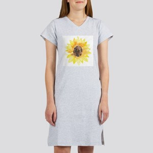 Cute Yellow Sunflower T-Shirt