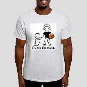 BCBoyStick T-Shirt
