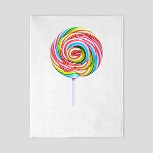 loliipop candy Twin Duvet