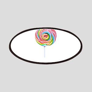 lollipop candy Patch